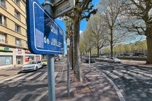 """Des animations pourle deuxième dimanche de """"Caen sans voiture"""""""