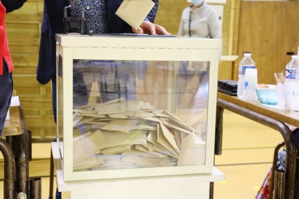Elections : la Ville de Bayeux recherche des assesseurs