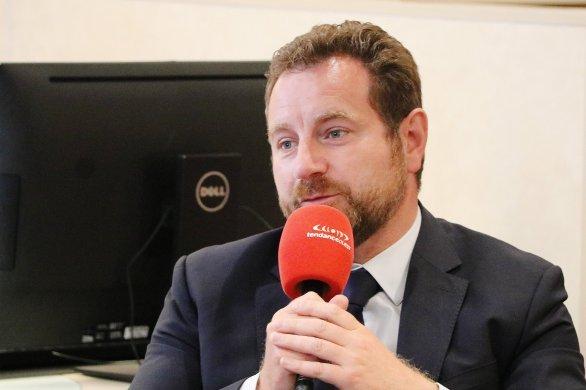 Régionales 2021: la réaction de Laurent Bonnaterre