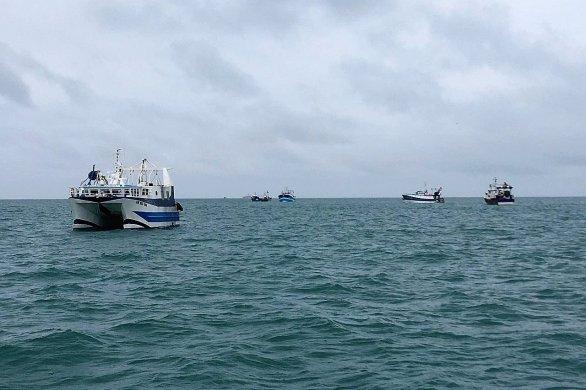 Pêche: les licences des bateaux prolongées de trois mois