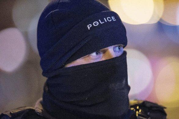 Près de 130 policiers et pompiers mobilisés par une alerte attentat