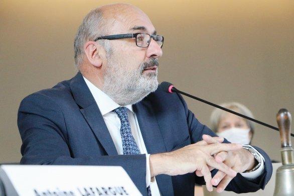 Calvados. Jean-Léonce Dupont réélu à la tête du Département