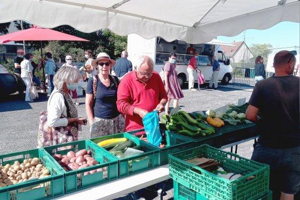 Plus beau marché de France : à quelle position se trouve le marché de Trouville-sur-Mer?