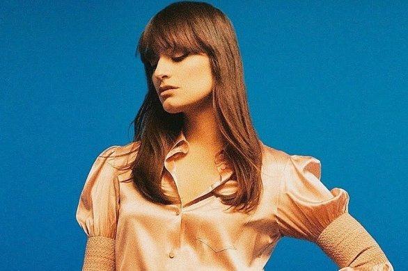 Un nouveau disque d'or pour la chanteuse Clara Luciani