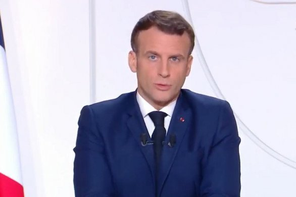 Allocution d'Emmanuel Macron: ce qu'il faut retenir