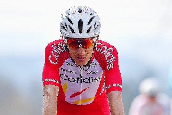 Tour de France: Guillaume Martin 8edu général après la montagne