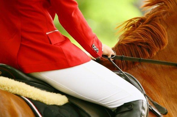 Un jeune de 20 ans se blesse grièvement lors d'une chute à cheval