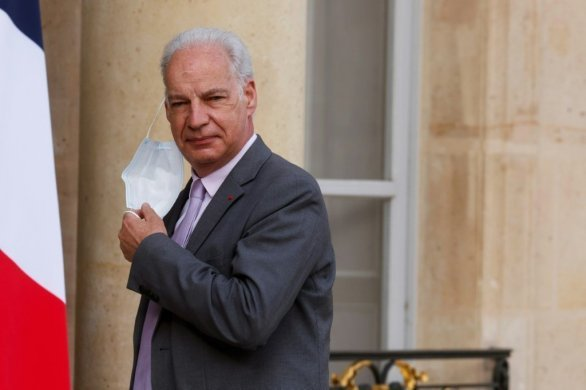 Procès rarissime en vue pour le ministre Alain Griset, pour omission de déclaration de patrimoine