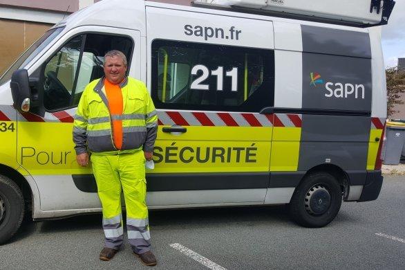 Chassé-croisé: les patrouilleurs de l'A13 redoublent de vigilance