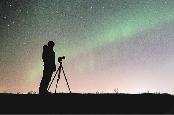 Des animations pour les Nuits des étoiles