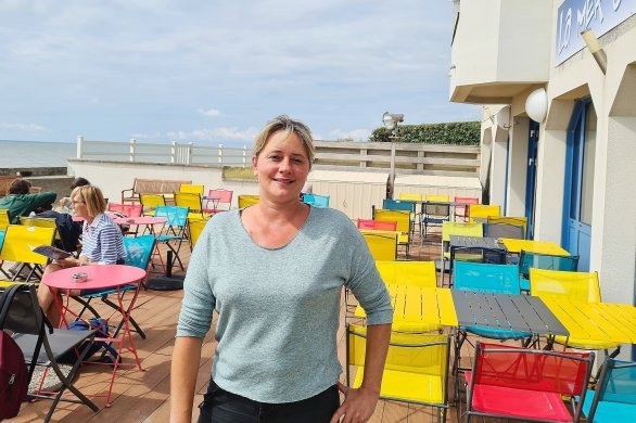 Pass sanitaire: les craintes des restaurateurs et cafetiers