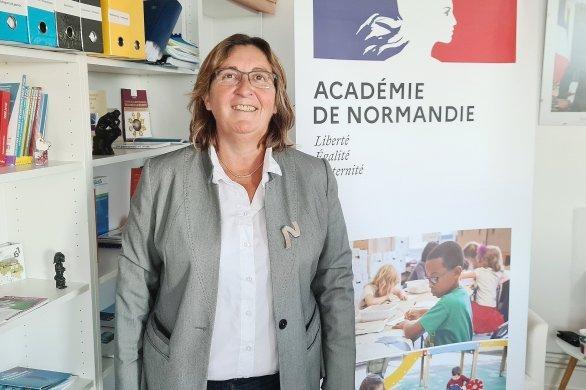 """""""Une belle rentrée scolairesans difficultémajeure"""", selon la directrice académique"""