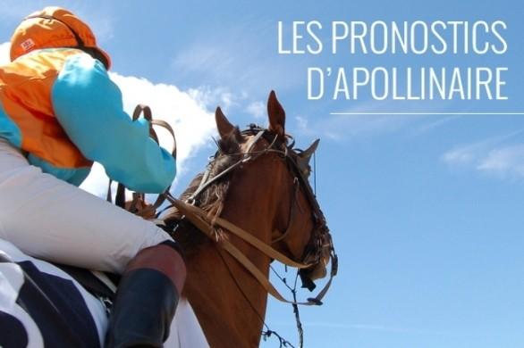 Vos pronostics hippiques gratuits pour ce jeudi 9 septembre à Longchamp