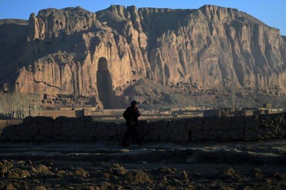 """""""On retient notre souffle"""": le retour des talibans réveille les inquiétudes sur le patrimoine afghan"""