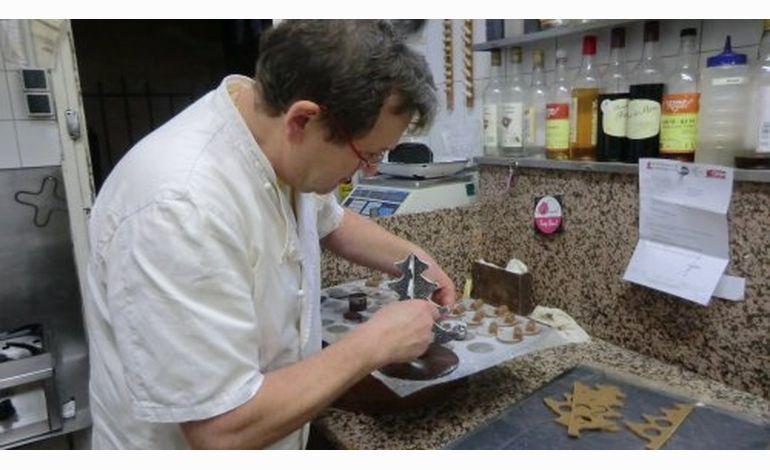 La Maison Beyer, 50 ans de chocolat