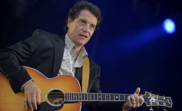 Francis Cabrel sur les traces de son idole Bob Dylan