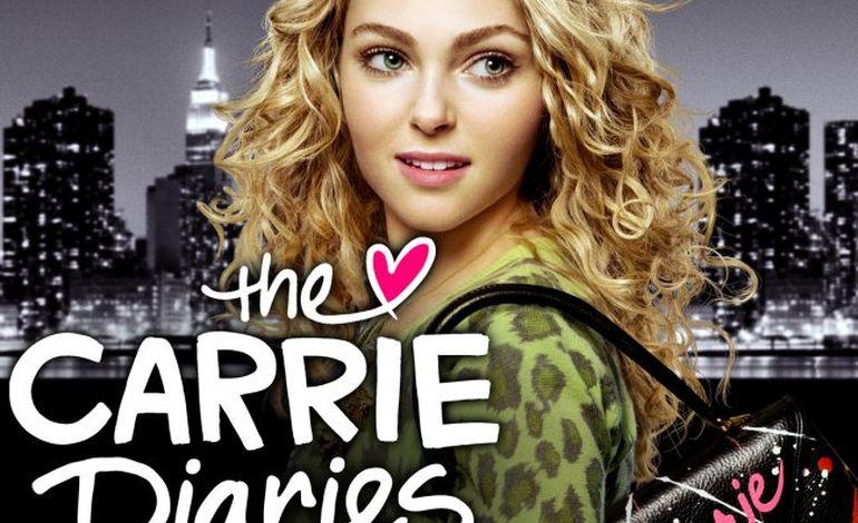 La jeune Carrie Bradshaw se dévoile en vidéo