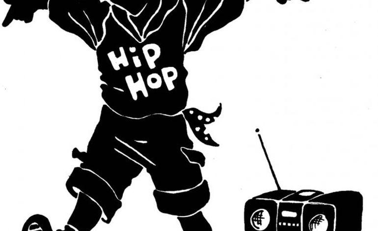 Hip-hop à l'agora d'Equeurdreville