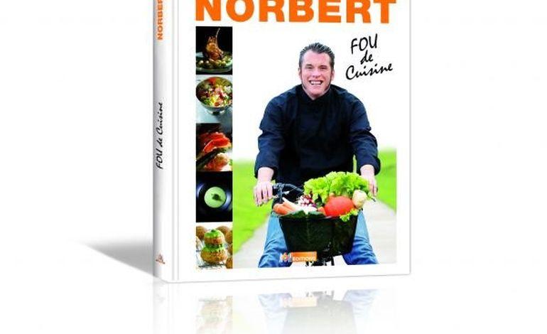 Les recettes de Norbert de Top Chef