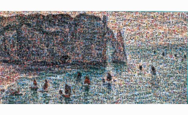 Concours : deux mille portraits pour un Monet