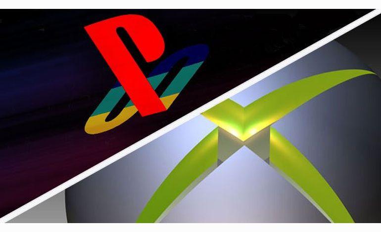 E3 2013: présentation de la PS4 et de la Xbox one