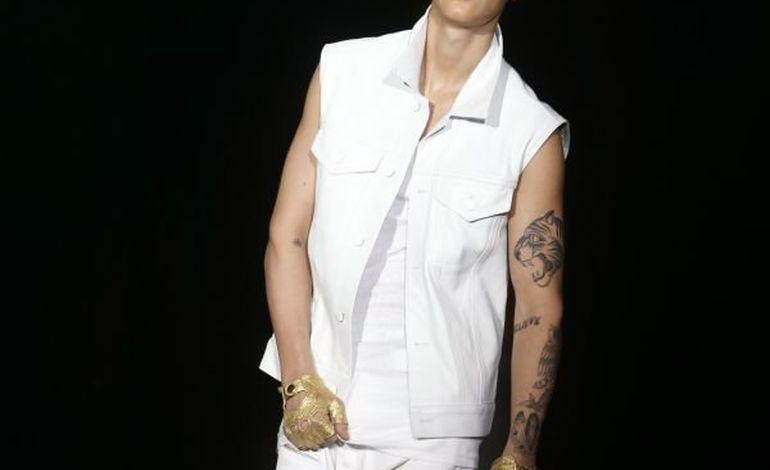 Justin Bieber première célébrité sur les réseaux sociaux