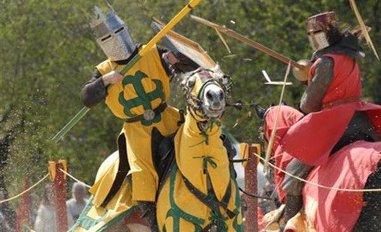 Ce week-end vivez au rythme des médiévales de Domfront
