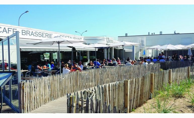 Bon Restaurant As Cher  Ef Bf Bd Ouistreham