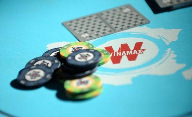 Le plus grand concours de poker passe par la Normandie