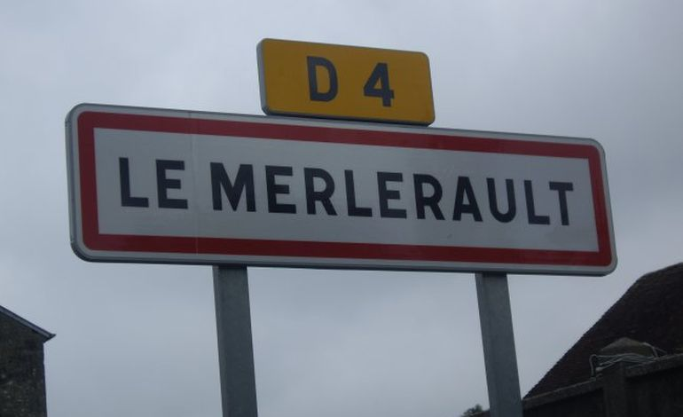 Les secours en exercice grandeur nature, au Merlerault