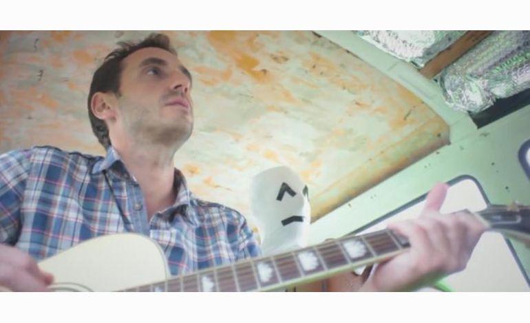 Le Caennais Nico Decan sort son premier clip grâce au financement participatif