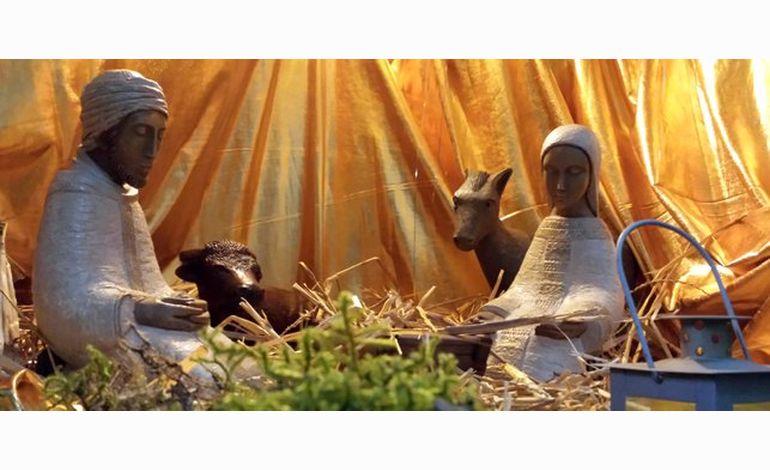 Noël 2013, en direct de l'abbaye de Mondaye