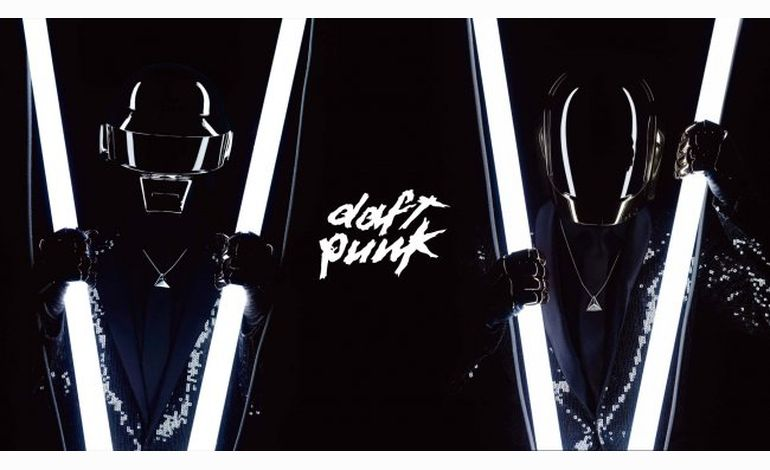 David Bowie, One Direction et Daft Punk sélectionnés aux Brit Awards