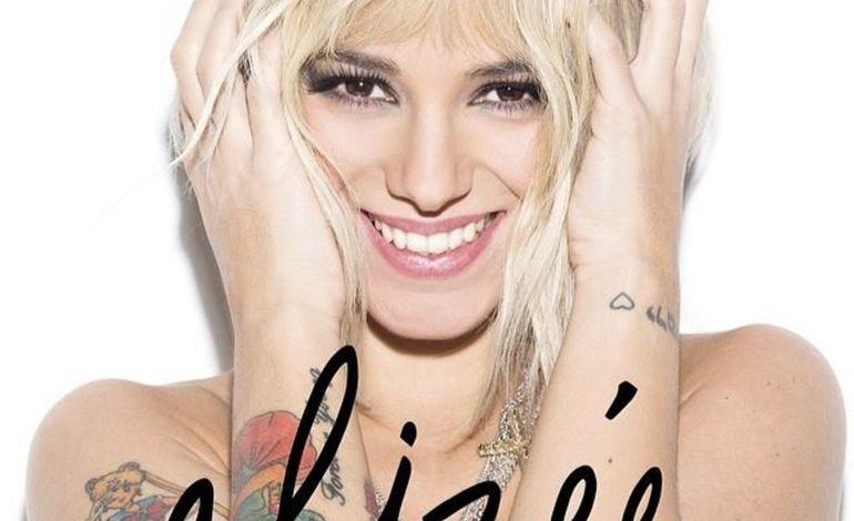 """Découvrez la nouvelle chanson d'Alizée """"Blonde"""" ce jeudi soir dans 100% Ouest"""