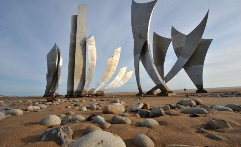 70e anniversaire du Débarquement : la Normandie à l'honneur