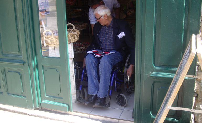 La colère de l'Association des Paralysés de France