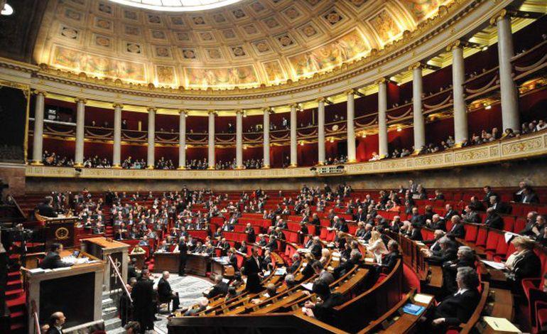 Qui sont les députés bas-normands les plus assidus de l'Assemblée ?