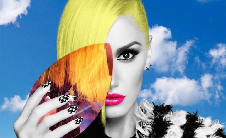 Gwen Stefani revient en solo mais bien accompagnée
