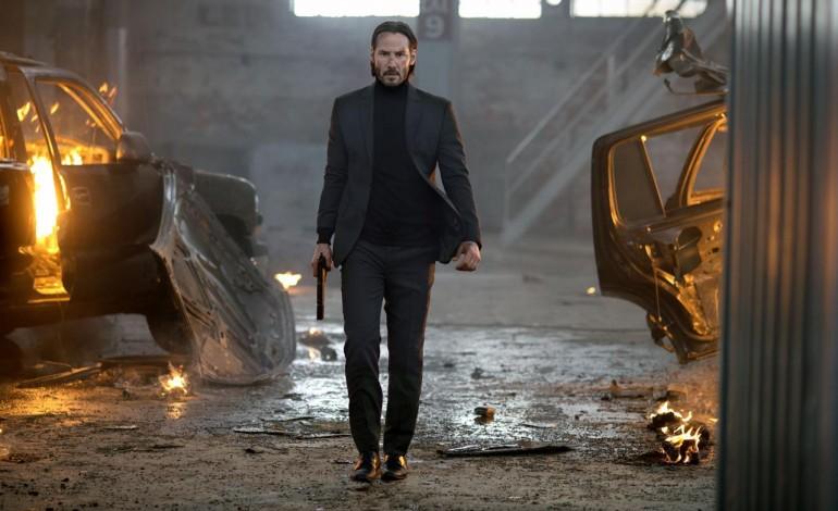John Wick, un film vengeur avec Keanu Reeves