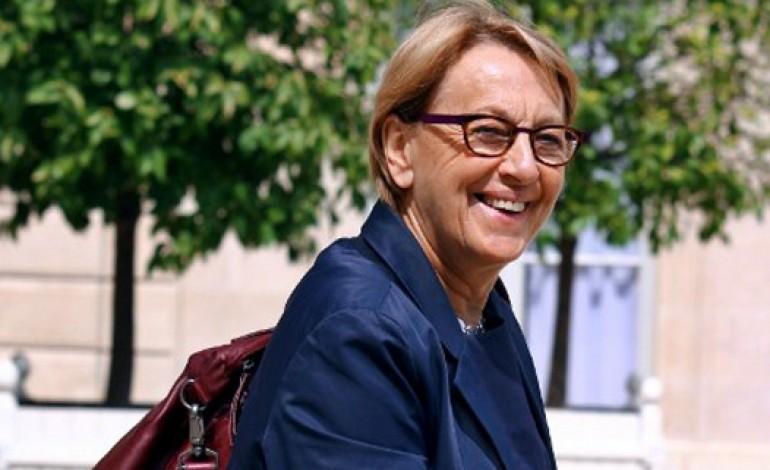 Politique : Marylise Lebranchu à Caen ce vendredi