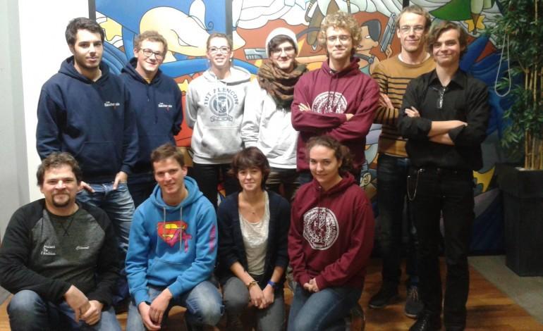 Les bureaux étudiants d'Alençon s'unissent en un Collectif des Etudiants Alençonnais