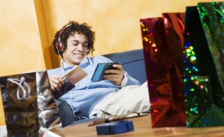 Des CD sous le sapin? Noël, une période cruciale pour l'industrie de la musique