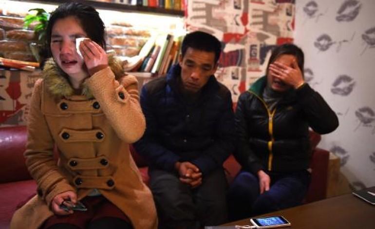 Bousculade de Shanghai: encore 29 victimes hospitalisées