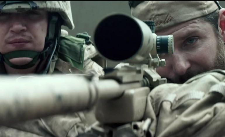 American Sniper, un film de Clint Eastwood avec Bradley Cooper