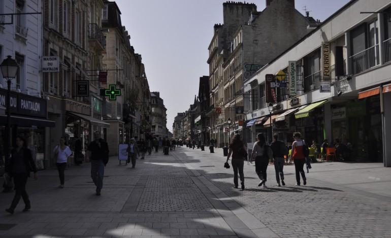 Ouverture des commerces le dimanche à Caen : un jour de plus pour Noël