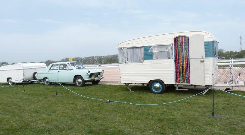 Salon du camping car un avant go t d 39 t for Salon du camping car lyon