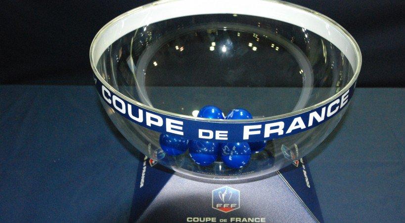 D couvrez le tirage au sort du 6e tour de la coupe de - Tirage au sort coupe de france 7eme tour ...