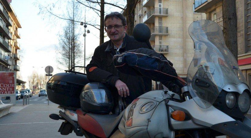 nouvelle mobilisation des motards en col re ce weekend en normandie. Black Bedroom Furniture Sets. Home Design Ideas