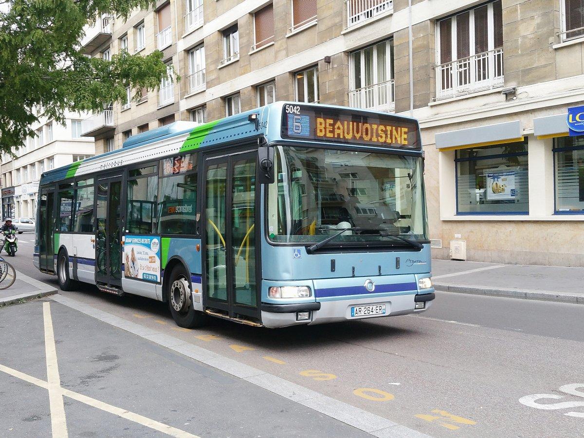 pr u00e8s de rouen  la ligne de bus f1 prolong u00e9e jusqu u0026 39  u00e0 isneauville en 2019
