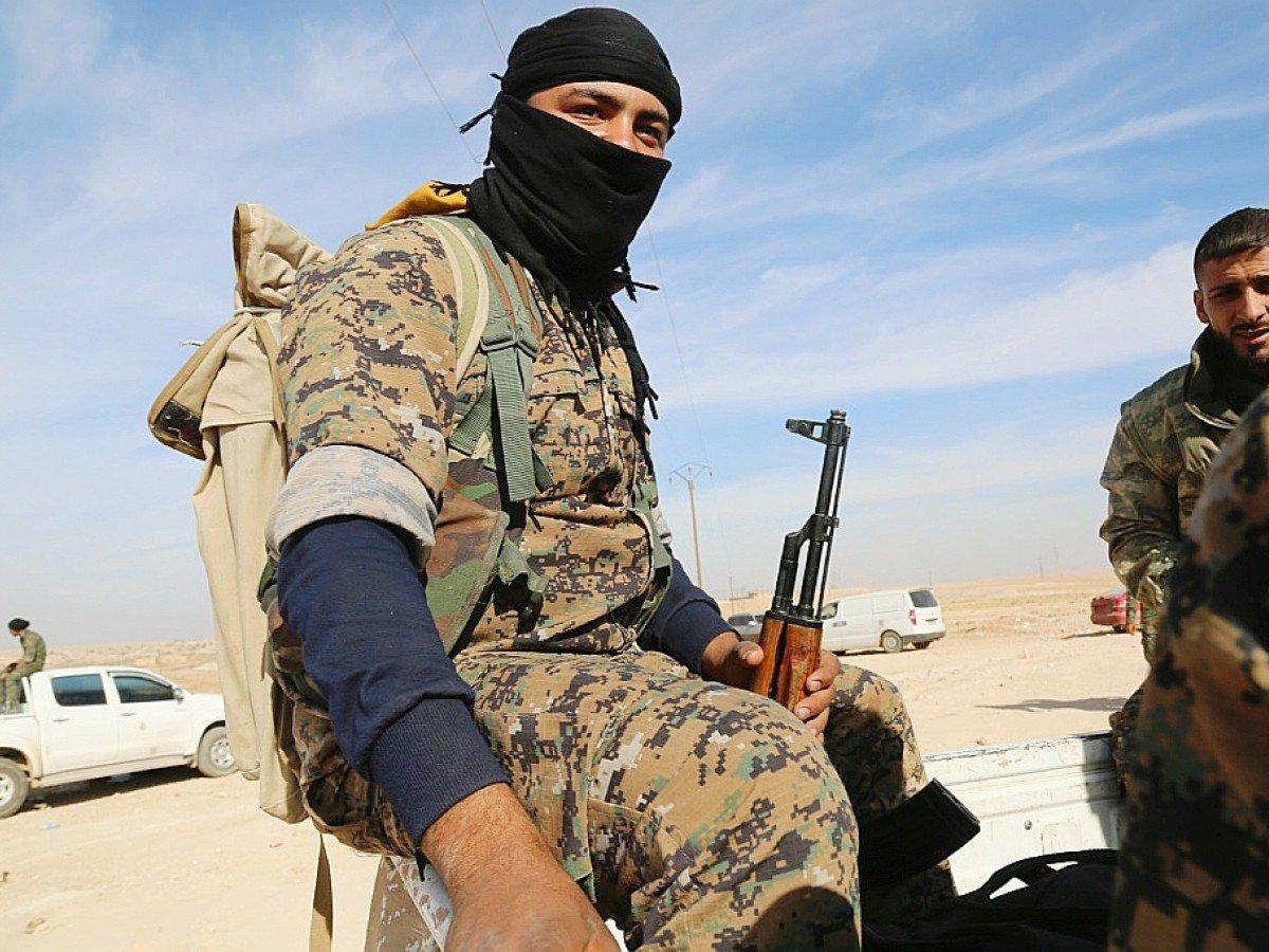 Syrie des civils tu s par un raid de la coalition - Office des migrations internationales ...